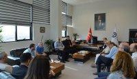 Sakarya Üniversitesi Ziyaret